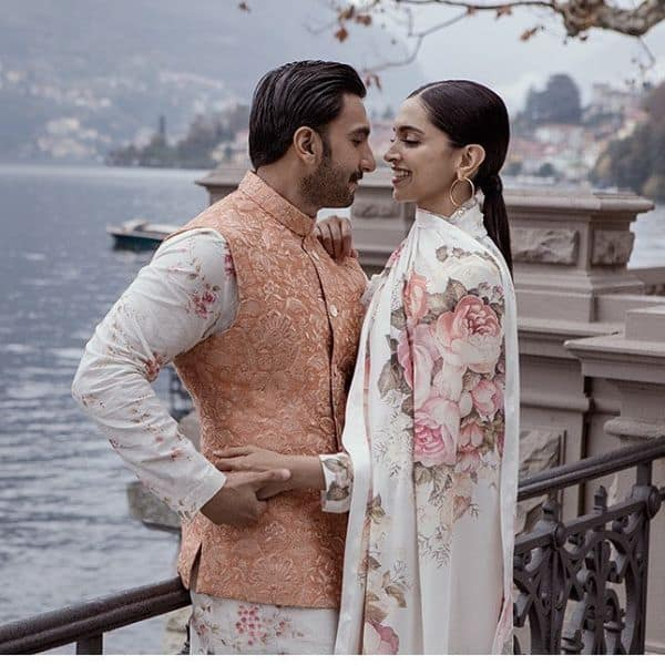 Deepika Padukone REVEALS why there was a no-phone policy at her Italian wedding with Ranveer Singh