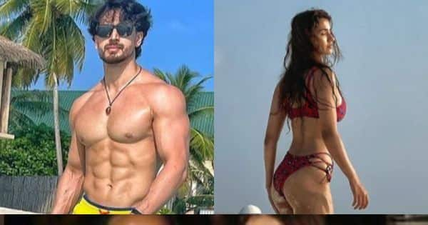 Diwali 2020: From Tiger Shroff-Disha Patani to Tara Sutaria-Aadar Jain – 6 unmarried couples who celebrated the festival of lights