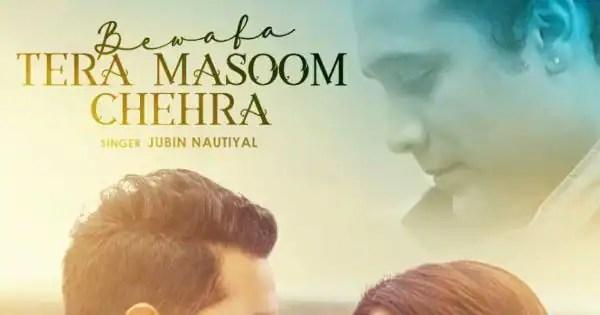 Bollywood News – Bewafa Tera Masoom Chehra song: Rochak Kohli and Jubin Nautiyal's heartbreak number ft. Karan Mehra and Ihana Dhillon is a pleasing, old-school qawali