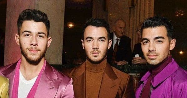 Black woman accuses Jonas Brothers for being mean to her