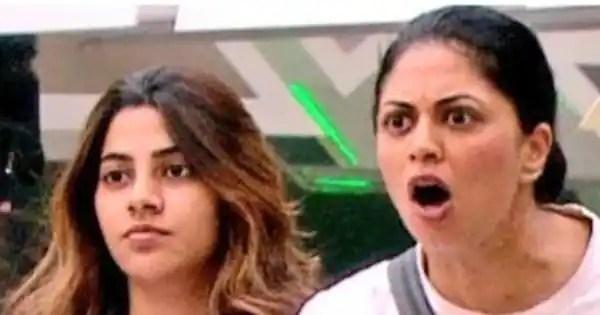 Has Nikki Tamboli found her new pawn in Kavita Kaushik after Jaan Kumar Sanu? Vote now