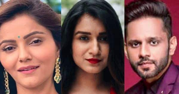 Shefali Bagga is all praise for Rahul Vaidya and Rubina Dilaik; says, 'Finalists for sure'