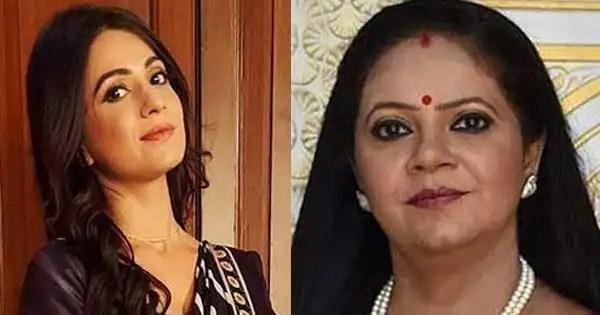 Akanksha Juneja aka Kanak opens up on Rupal Patel's exit; says, 'I will surely miss all cast members of season 1'