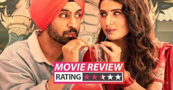 Annu Kapoor and Supriya Pilgaonkar outshine the rest in this Diljit Dosanjh-Manoj Bajpayee starrer