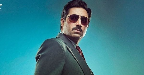 Abhishek Bachchan's 'scam job' drama gets mixed reactions from audience