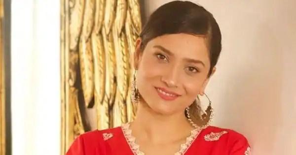 Ankita Lokhande's LIVE chat had a Sushant Singh Rajput connect; slams trolls, 'Jise problem hai mujhse, I think they should not follow me'