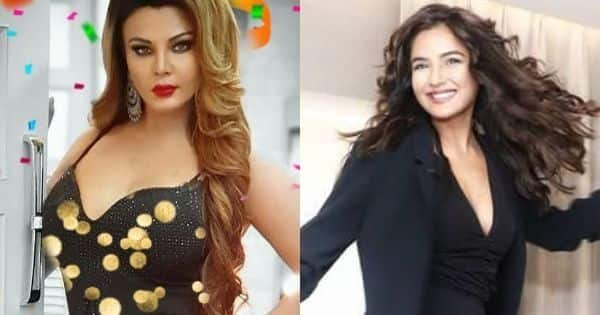 Rakhi Sawant or Jasmin Bhasin — Whom do you support after the fight? Vote Now