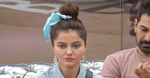 Bigg Boss 14: 9 Times Rubina Dilaik showed off her hair-styling skills inside the house — view pics