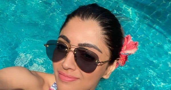 Akanksha Puri to enter the show as a wild card?