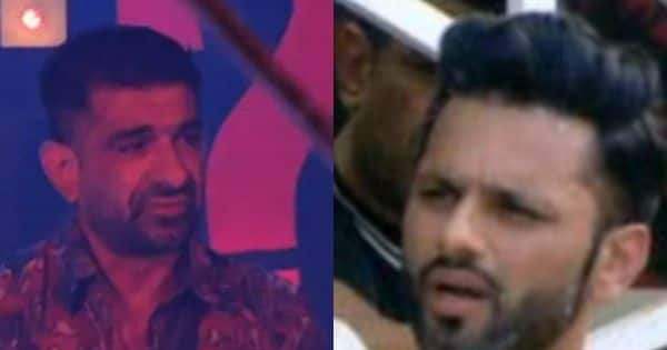 From Rahul Vaidya's nepotism remark to Eijaz Khan's shocking confession – 11 incidents that rocked Bigg Boss 14