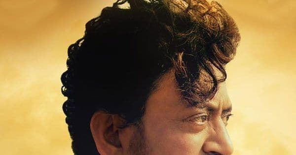 Irrfan's wife, Sutapa Sikdar and son Babil share posters of the film