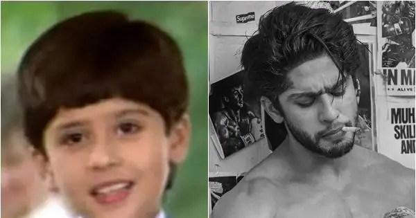 Remember Shah Rukh Khan-Kajol's son in Kabhi Khushi Kabhie Gham? This is how he looks like now – view pics