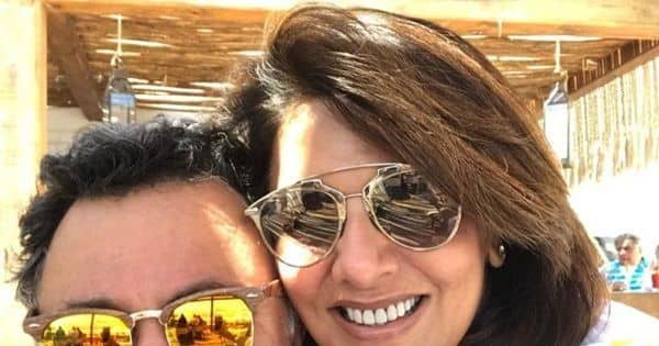 Neetu Kapoor FINALLY opens up on Rishi Kapoor's death; says, 'I felt like a deer caught in the headlights not knowing where to go'