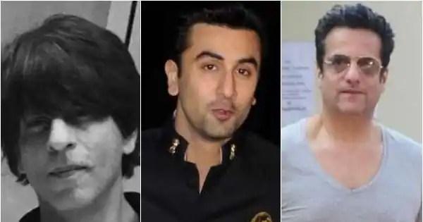 Shah Rukh Khan, Ranbir Kapoor, Fardeen Khan – get ready for these 9 Bollywood comebacks in 2021