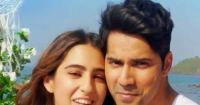 Bollywood News – Tere Siva Coolie No. 1 song: The first good, soulful track of the Varun Dhawan-Sara Ali Khan starrer