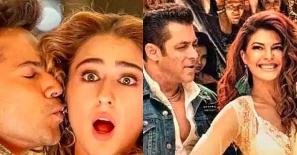 Bollywood News – Coolie No. 1: Varun Dhawan-Sara Ali Khan starrer ranks lower than Salman Khan-Jacqueline Fernandez's Race 3 on IMDB