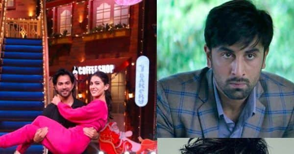 Bollywood News – The Kapil Sharma Show: Varun Dhawan REVEALS that Kartik Aryan and Ranbir Kapoor had warned him against working with Sara Ali Khan