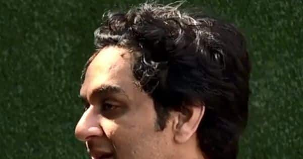 Was Vikas Gupta's argument over food baseless? Vote Now