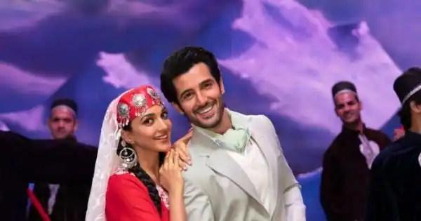 Bollywood News – Indoo Ki Jawani song Dil Tera: Kiara Advani and Aditya Seal's zany moves and retro vibes make this arguably 2020's best track