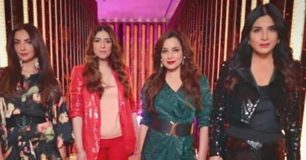 Bollywood News – Fabulous Lives of Bollywood Wives review: A 'fabulous' humdrum of utterly 'uninteresting' lives