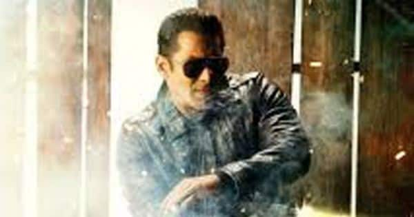 Salman Khan's film is a blockbuster and mass-entertainer, declare fans on Twitter