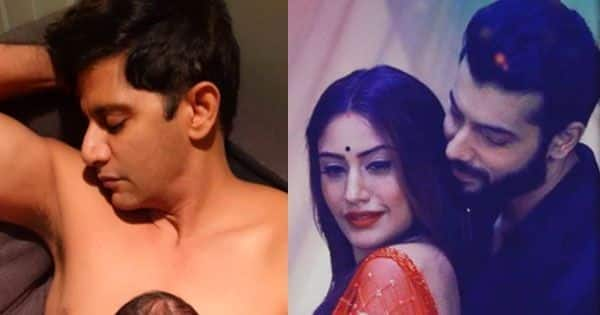 Surbhi Chandna, Sharad Malhotra, Karanvir Bohra – here are the TV Instagrammers of the week