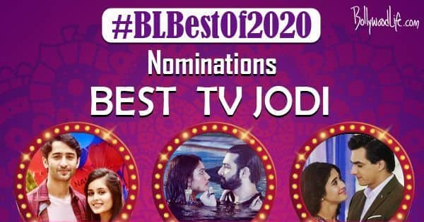 Shaheer Sheikh-Rhea Sharma, Sharad Malhotra-Surbhi Chandna, Mohsin Khan-Shivangi Joshi — which is the Best TV Jodi of the year? — vote now