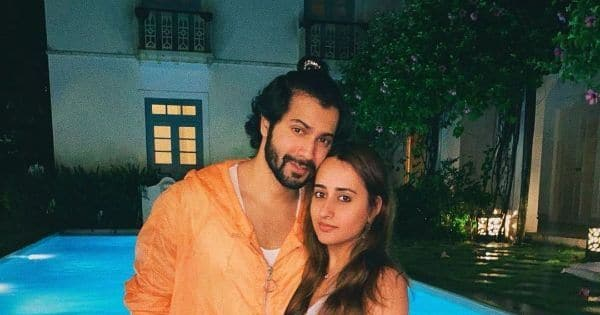 Varun Dhawan opens up about his marriage plans with girlfriend Natasha Dalal; says 'Let there be more certainty'