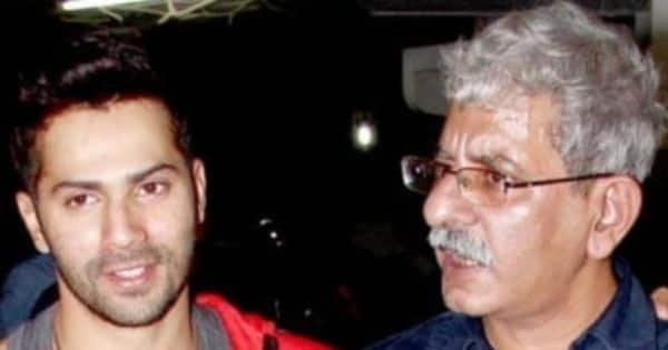 Bollywood News – Ekkis: After Coolie No. 1, Varun Dhawan begins prepping to play an army office in Badlapur Director, Sriram Raghavan's next film; will lose weight