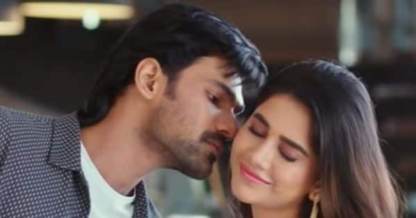 Bellamkonda Sreenivas impresses in this out-and-out commercial entertainer with the perfect mix of action and romance