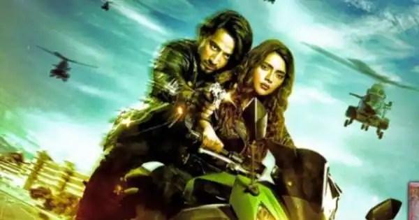 Bollywood News – Bang Baang teaser: Meet BHIKARIYON ka Hrithik Roshan aur Katrina Kaif aka TikTok star Mr. Faisu and Ruhi Singh