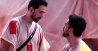 'Tu na jyada ghamand mein mat rehna apne,' Abhinav Shukla warns Aly Goni during the lockdown task