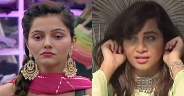Rubina Dilaik and Arshi Khan's fight over food was UNNECESSARY, say fans — view poll results