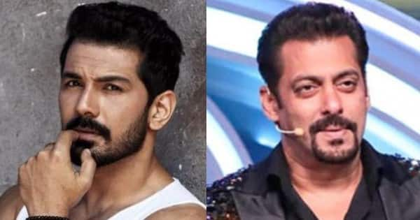 'Uska khamiyaza main bhugtu?' Abhinav Shukla questions Salman Khan on Rubina Dilaik's behaviour