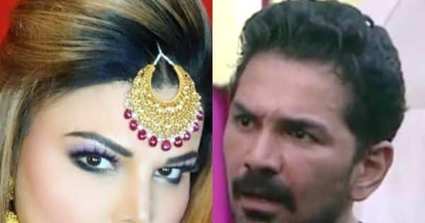 Rakhi Sawant and Abhinav Shukla on eating 4-5-days-old food during lockdown; say, 'Ek ek chawal ki keemat pata hai'