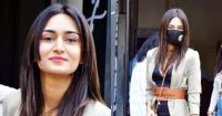 Kasautii Zindagii Kay 2's Erica Fernandes was spotted in the city looking HOT and cute at the same time – view pics