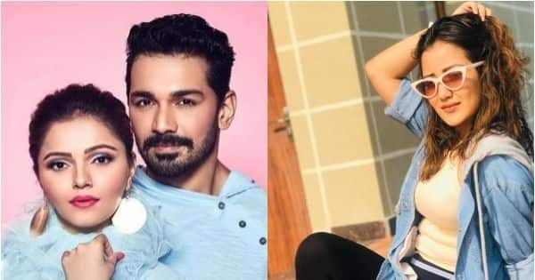 Rubina Dilaik-Abhinav Shukla's marriage saga leaves Roshmi Banik bored; says, 'Not interested in watching tonight's Kahani Ghar Ghar Ki'