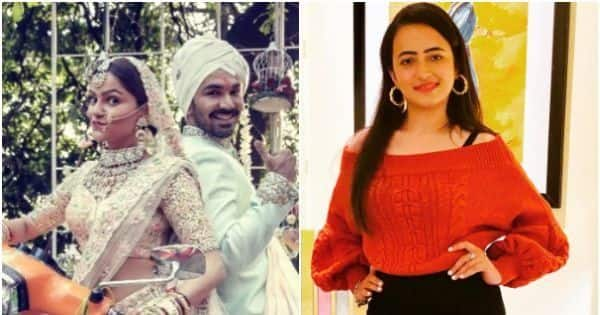 Rubina Dilaik's sister Jyotika cheers for Abhinav Shukla; says, 'Realising your mistake is a big thing'