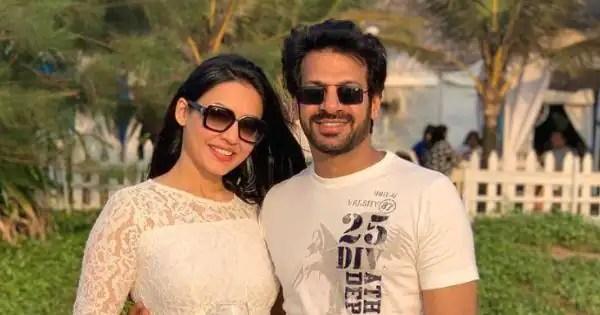 Pavitra Rishta's Karan V Mehra weds Nidhi V Seth on Jan 24