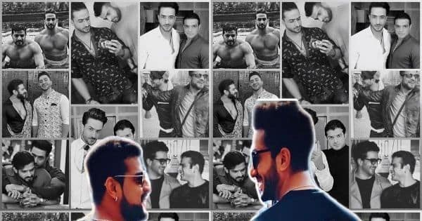 Karan Patel roots for 'baby brother' Aly Goni's win; says, 'You decided to be part of a show to win it, not promote others to the title'