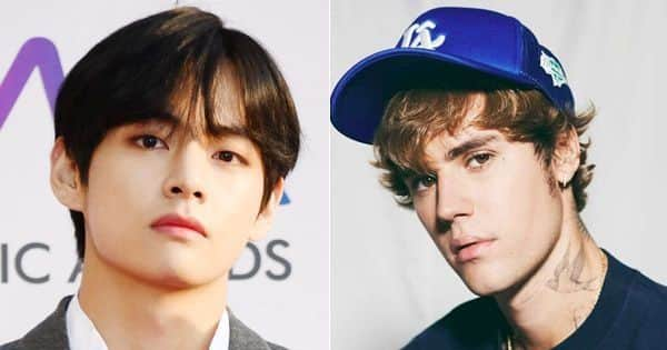 When BTS' V crooned Justin Bieber's Holy to win ARMY and our hearts