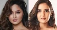 'Seems like u want Tamasha?,' Rashami Desai LASHES out at Jasmin Bhasin's team for taking a jibe at her bullying remark