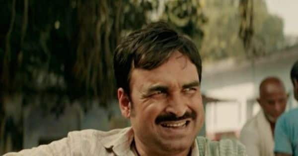 Bollywood News – Kaagaz: 'After playing the lead role, I feel I have firmly placed my footmark in the industry,' says Pankaj Tripathi [Exclusive]