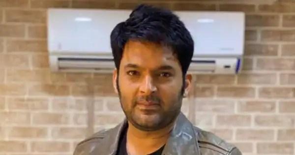 Kapil Sharma summoned by Mumbai police in a fraud case; expresses surprise on seeing media, 'Aap dila denge mereko paise wapas?'