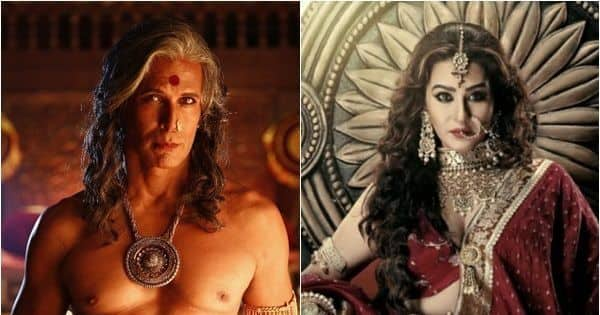 When Milind Soman failed to recognize Shilpa Shinde when she was dressed as a queen
