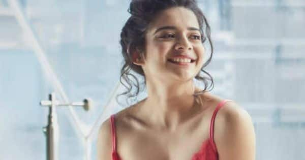 Bollywood News – Tuesday Trivia: Did you know that birthday girl Mithila Palkar had 'once watched a film in a cemetery'? [Exclusive]
