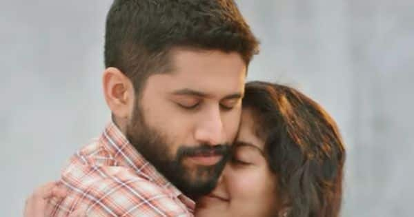 Naga Chaitanya Akkineni and Sai Pallavi make each frame look pleasant with their mesmerising chemistry