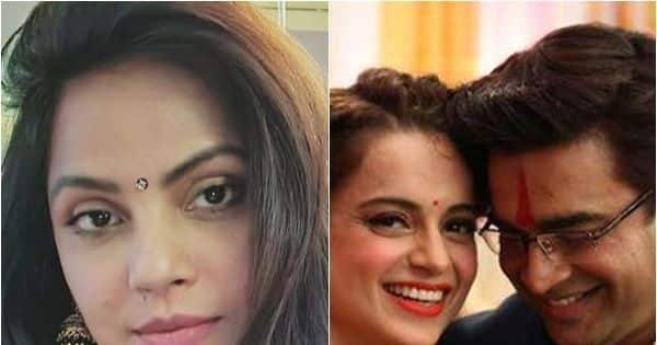 Neetu Chandra REVEALS she was removed and replaced by Kangana Ranaut in Tanu Weds Manu on R Madhavan's recommendation