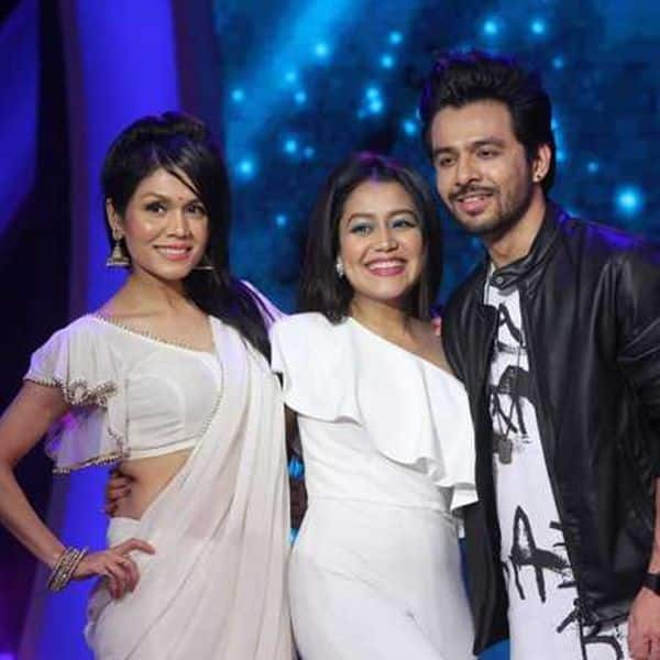 Neha Kakkar talks about her struggle; says, 'When I was growing up, I had no professional help but Tony Bhai and Sonu didi were there to guide'