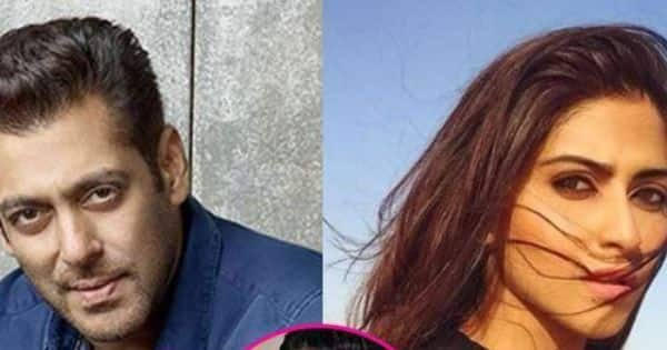 Bollywood News – Pranutan Bahl takes the #BLRapidFire on all things related to papa Mohnish Bahl and mentor Salman Khan [Exclusive]